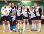 Tournoi amical Floorball Paris 2
