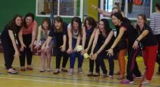 Tournoi amical Floorball Paris 3