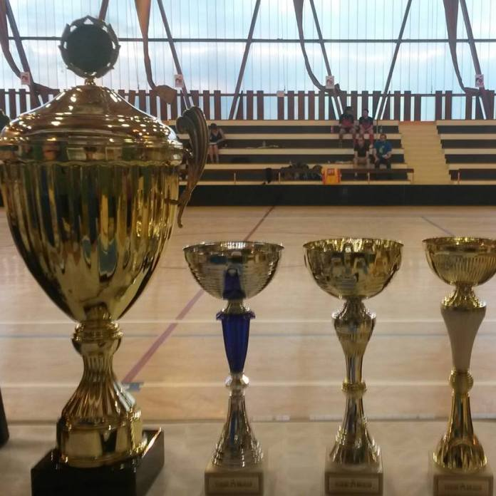 Tournoi amical Floorball Paris 4