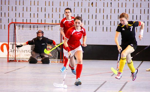 Floorball Sport original
