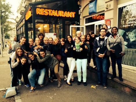 Equipe de France Féminine de Floorball