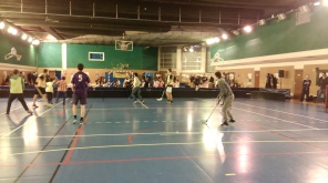 Floorball Sport Paris 9