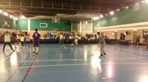 Floorball Sport Paris 9