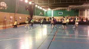 Floorball Paris 9