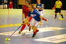 Equipe de France de Floorball Féminine