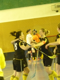 Floorball Paris