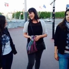 Floorball Paris Joueuses2