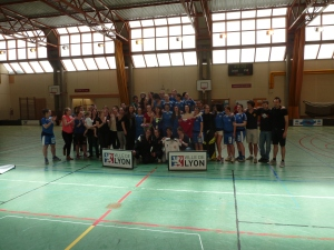 Floorball Paris