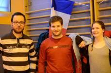 Floorball Paris 4